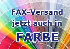 fax farbe